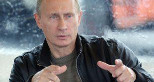 President Vladimir Putin: An Enigma