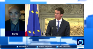French PM urges labor unions to stop rallies